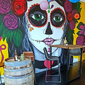 El Toro Loco Mexican Restaurant